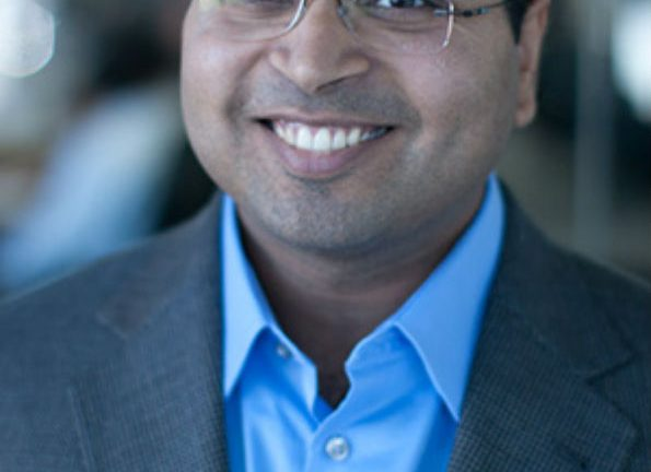 Instart cofounder and CEO Manav Mitel