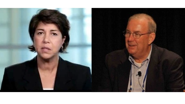 mindSHIFT President and COO Mona Abutaleb will succeed CEO Paul Chisholm who will retire at the end of 2013