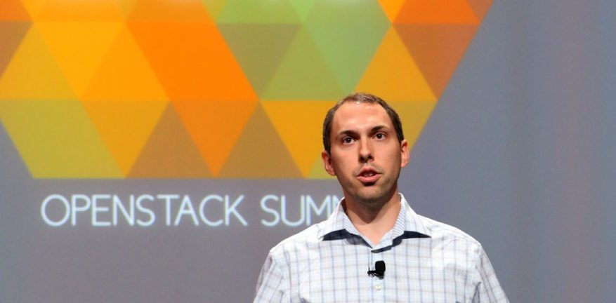 OpenStack Foundation executive director Jonathan Bryce provided a community update during his address this week at the OpenStack Summit in Hong Kong