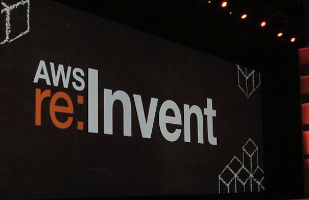 Amazon AWS reInvent 2013 Massive Partner Gathering