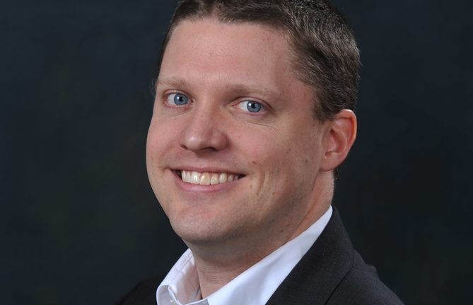CompTIA Technology Analysis Director Seth Robinson says security tends to be more reactive for many organizations
