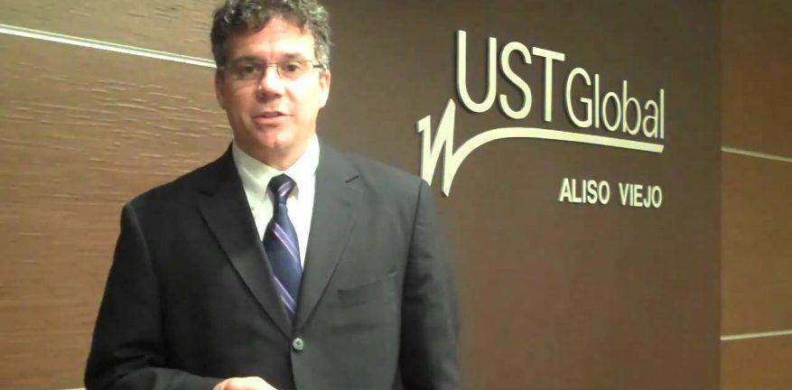 UST Global CIO Tony Velleca