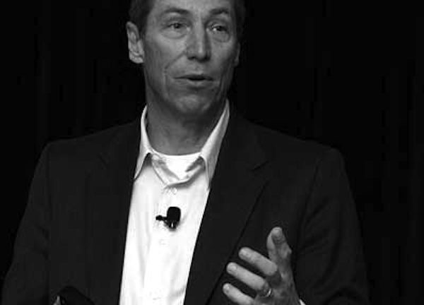 VMware Channel Chief Dave O39Callaghan