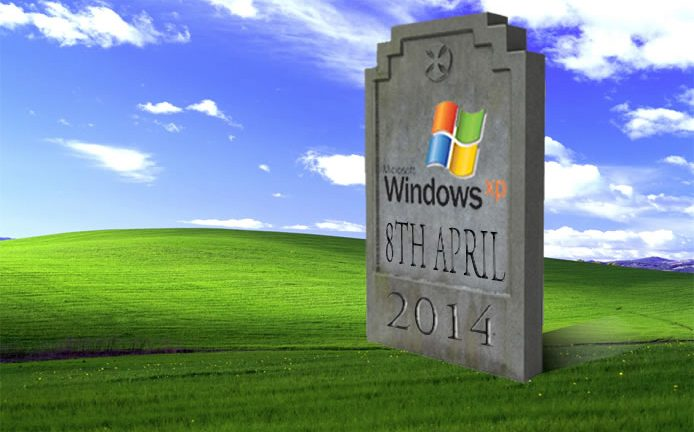 Windows XP End-of-Life: Upgrading the Easy Way – Channel Futures