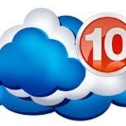 Top 10 cloud services provider CSP news stories for 2013 as ranked by Talkin39 Cloud