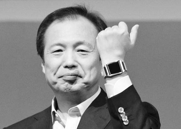 Samsung mobile chief Shin Jongkyun may restart Apple truce talks