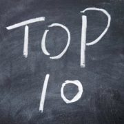 The top 10 open source news stories and blogs on The VAR Guy for 2013 based on readership