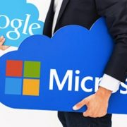 Google Apps keeps things simple while Microsoft continues to offer multiple Office 365 plans