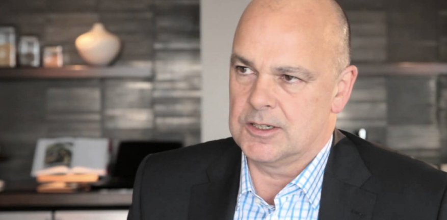 CA Technologies and Nimsoft Veteran Mark Rivington is set to join Boundary sources say