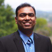 Nara Rajagopalan chief product officer at Persistent Systems