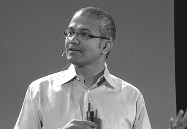 Is Satya Nadella Microsoft39s next chief executive