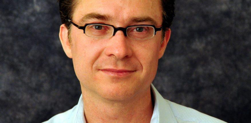 MobileIron CEO Bob Tinker