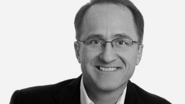 Craig Elliott cofounder and CEO of Pertino