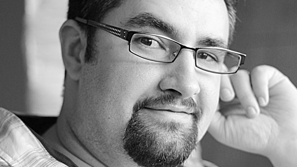 Jared Wray CTO of CenturyLink Cloud