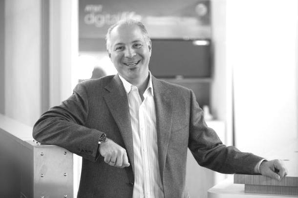 RadioShack chief Joe Magnacca is looking for the electronics retailer39s niche