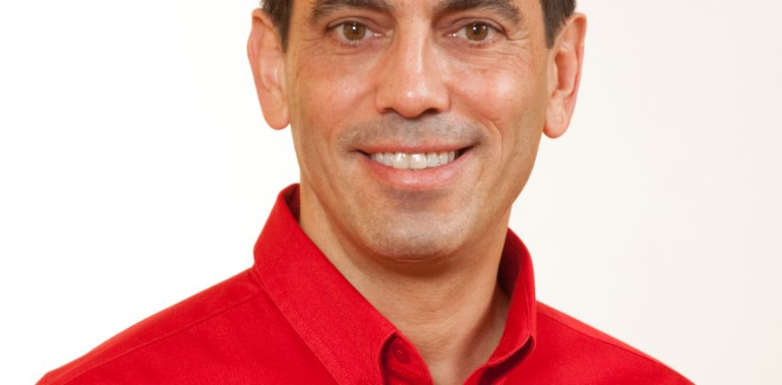 Parallels CMO John Zanni says cloud services are no longer just an addon