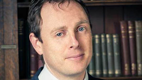 Joshu McKenty cofounder and CTO of Piston Cloud Computing