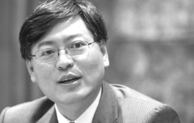 Lenovo chief Yang Yuanqing vows to right Motorola39s ship quickly