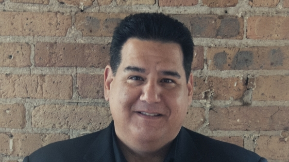 Mark Mercado vice president of channel sales at SingleHop