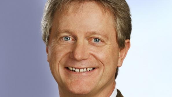 Nick van der Zweep vice president of Strategy at Cloud Cruiser