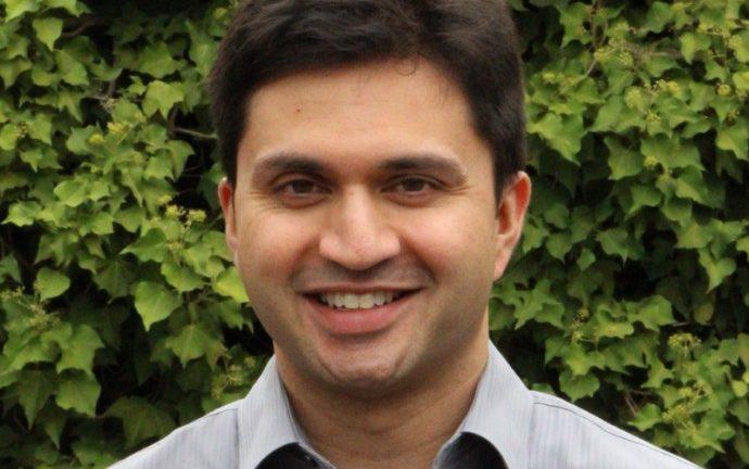 Sanjay Beri founder and CEO of Netskope