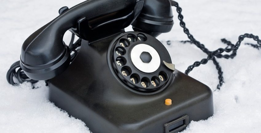 Take the chill out of teleprospecting