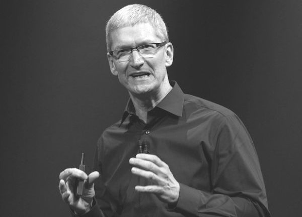 Apple chief Tim Cook is sticking with smaller company acquisition strategy