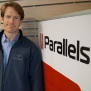 Parallels CEO Birger Steen