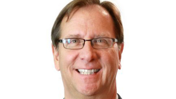 Blair Hankins vice president of engineering at Barracuda Networks