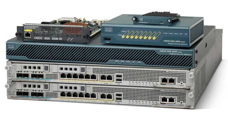 Cisco generated 434 million in revenue from security appliances in Q4 2013