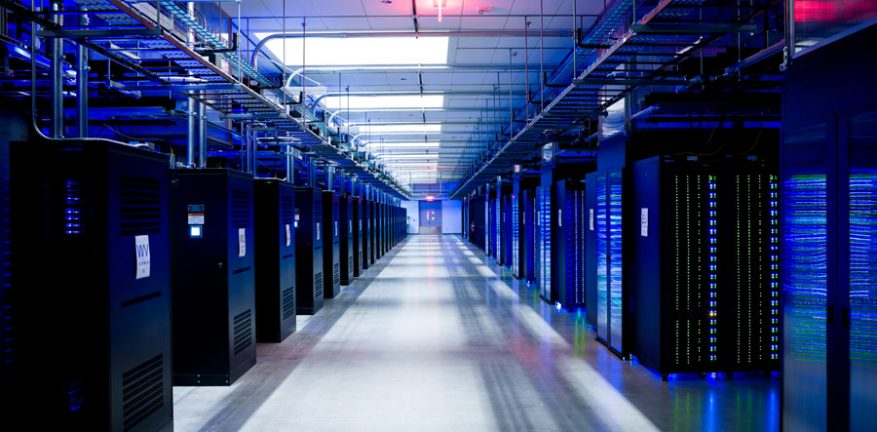 The internet of things will add vast amounts of data that must be stored secured and more