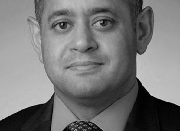 Nimesh Dave Ingram Microrsquos Executive Vice president of Global Cloud Computing