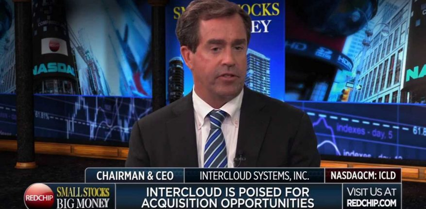 InterCloud Systems CEO Mark Munro said the acquisition will continue to quotstrengthen InterCloud39s position within the rapidly growing cloudbased services marketquot
