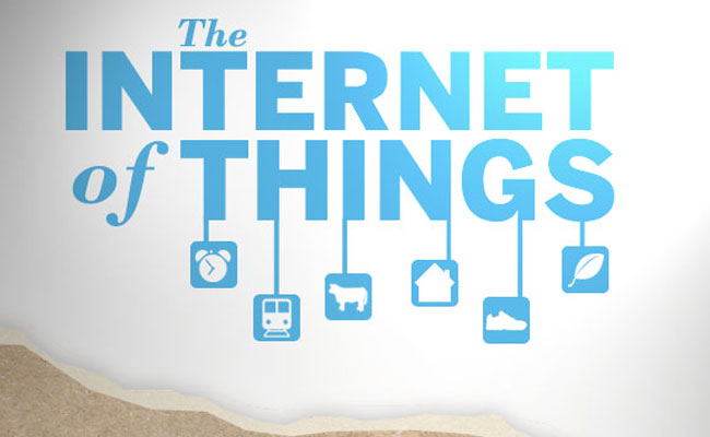 According to Talkin39 Cloud39s readers the IoT will play a role in data centers