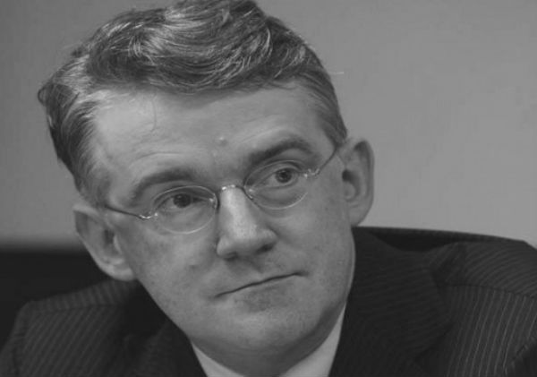 Peter Korsten IBM Institute for Business Value global leader