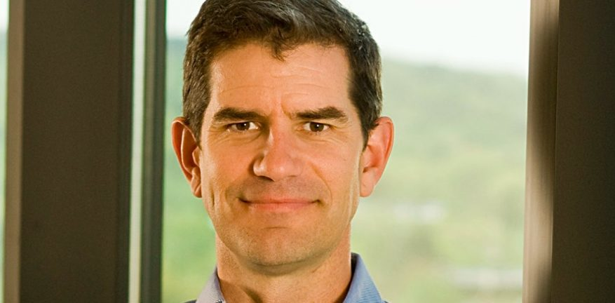 LogMeIn CEO Michael Simon says the new solution brings together IT management with app building