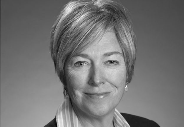 Nancy Phillips president and CEO of ViaWest