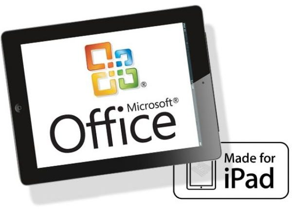 Monitoring MSFT: Office for iPad, OneNote for All, More Win XP