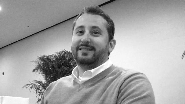 Pej Roshan vice president of Product Management ShoreTel