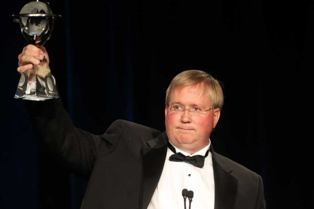Talkin39 Cloud readers say Rackspace CEO Graham Weston will bring the company back to the channel