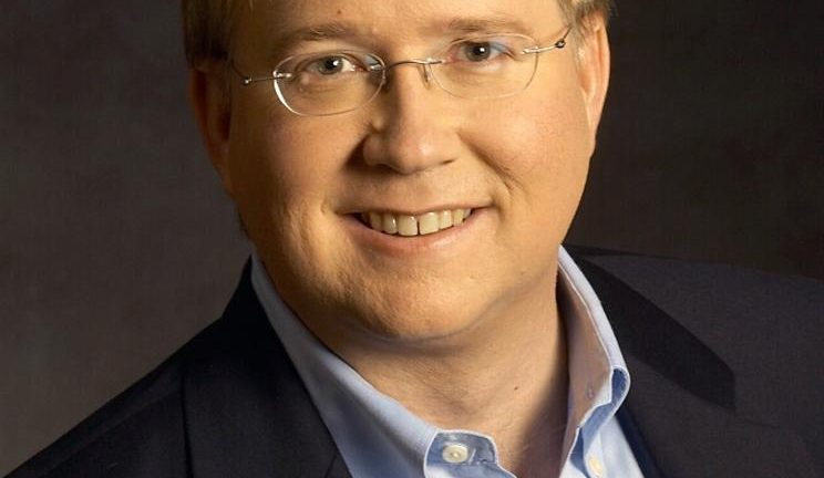 Reappointed Rackspace CEO Graham Weston
