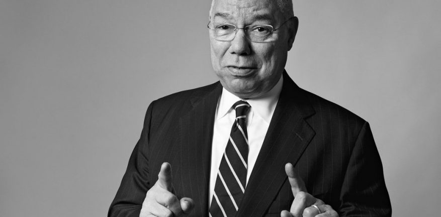 The addition of General Colin Powell to Salesforce39s board will increase its size to 11 members