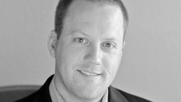 Sean Leach vice president of Technology of Verisign