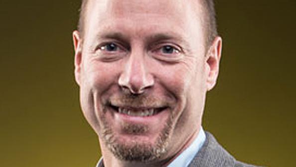 Stu Fleagle vice president of Carpathia Government Solutions