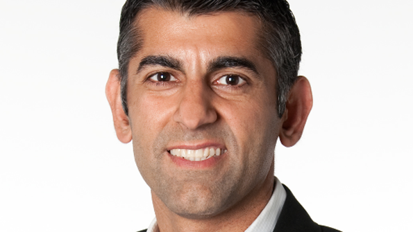 Sumit Dhawan vice president and general manager of desktop products in VMware39s EndUser Computing unit
