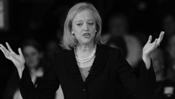 HP CEO Meg Whitman addresses HewlettPackard Global Partner Conference HP GPC 2014