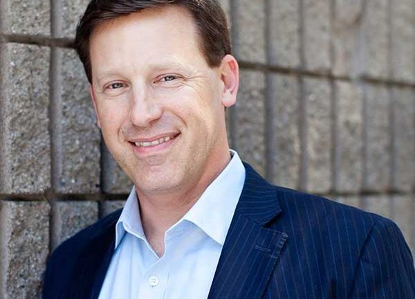 Bill Lapcevic New Relic39s Vice President of Business Development