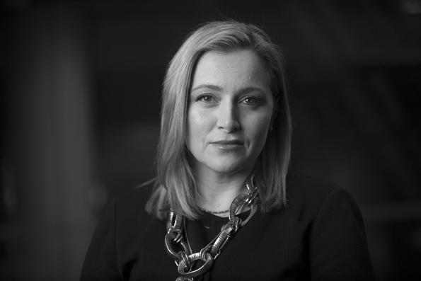 Christy Wyatt CEO of Good Technology