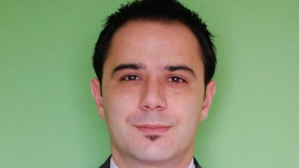 Daniele Catteddu Managing Director of EMEA for Cloud Security Alliance