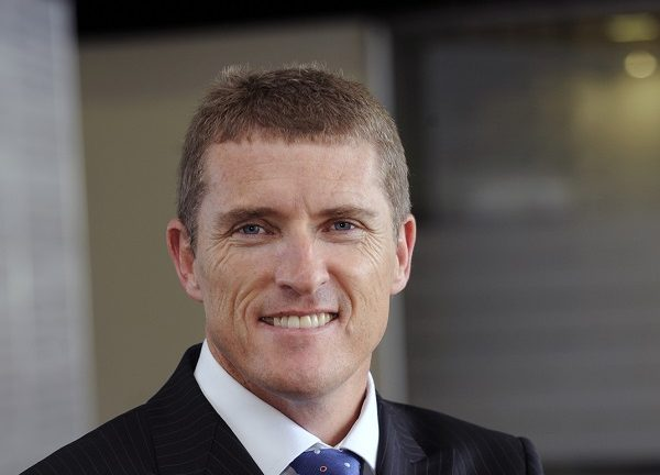 Dimension Data CEO Brett Dawson says the deal will expand his company39s geographic reach and provide customers with additional support